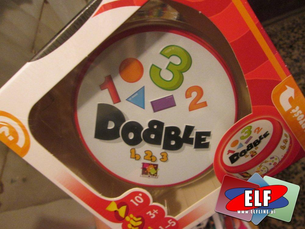 Gra Dooble, Gry, Rozpoznawanie liczb i kształtów, edukacyjna, edukacyjne