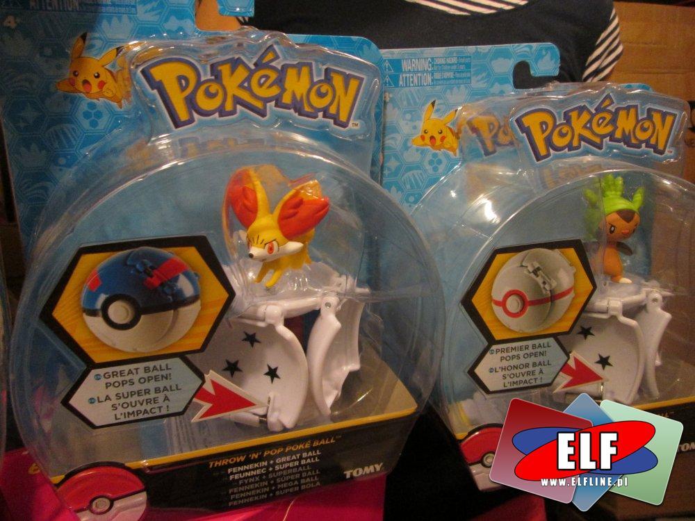 Pokemon, Pokemony