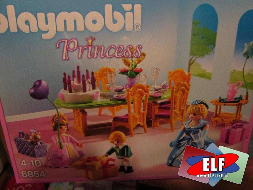 Playmobil 6854, Urodziny księżniczki, zabawka, zabawki, zabawkowa