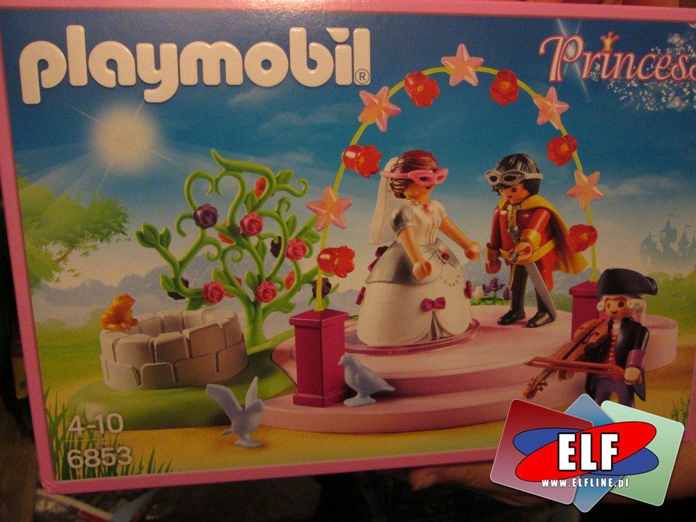 Playmobil 6853, Bal maskowy, klocki, zabawki, zabawkowa