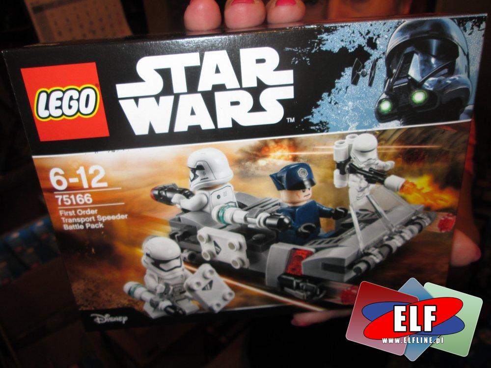 Lego StarWars, 75183, 75182, 75167, 75166, Star Wars, Klocki