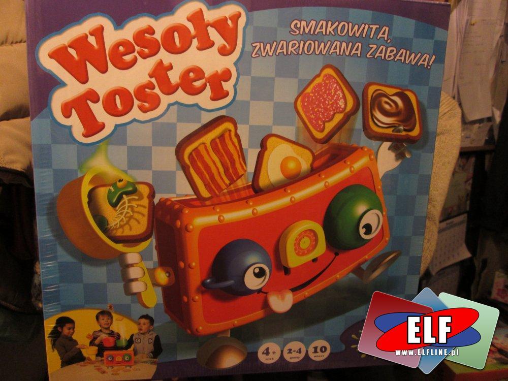 Gra Kameleony, Wesoły toster,Plująca Lama, Zębaty Wilk, Frutti Frutti, super zakręcona zabawa, Gry