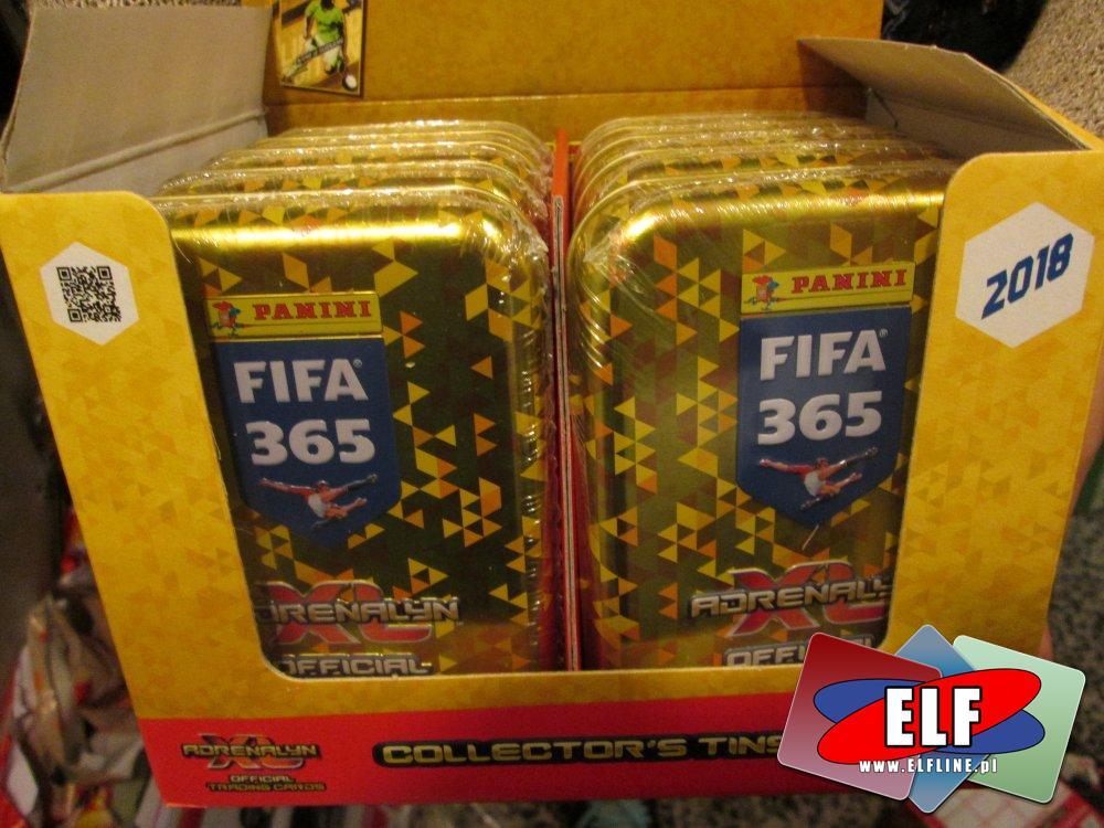 Fifa 365, karta kolekcjonerska, karty kolekcjonerskie, do kolekcjonowania, zbierania, gry i zabawy