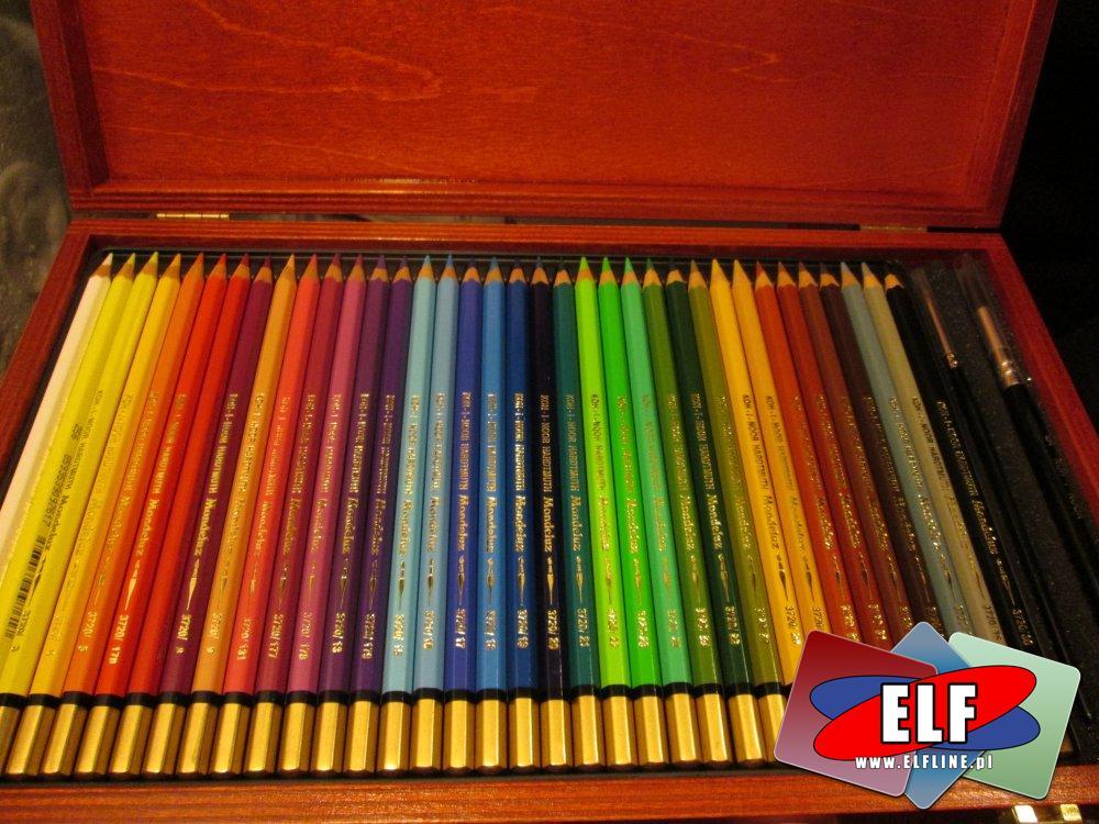 Magic, Wielokolorowe ołówki, kredka ołówkowa, kolorowe ołówki, ołówek kolorowy