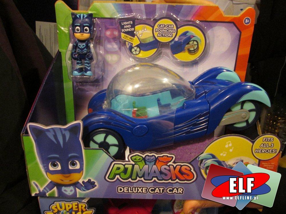 Pjmasks, Pidżamersi, Zabawka, Zabawki, Pojazd, Pojazdy