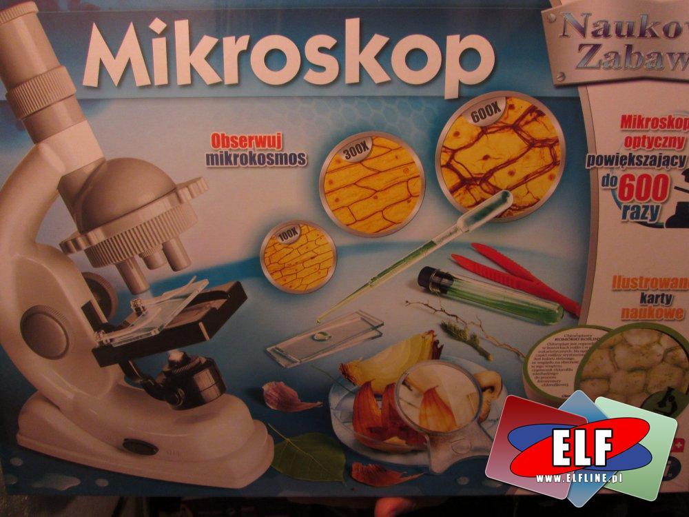 Mikroskop, Mikroskopy