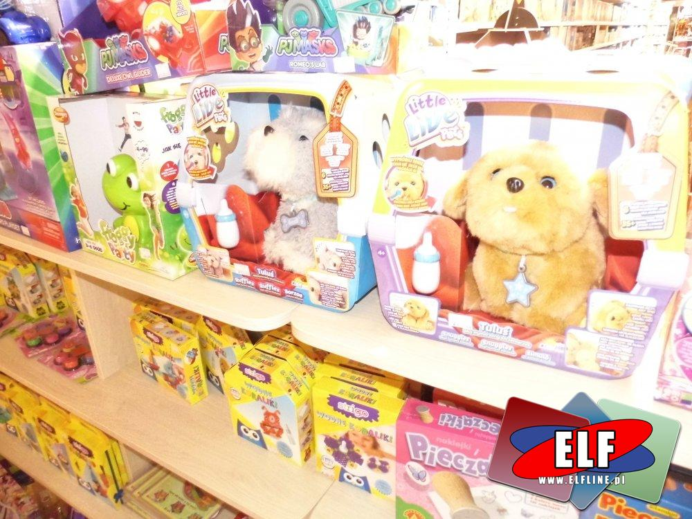 Zabawkowy, Zabawki, Gry, Puzzle i inne