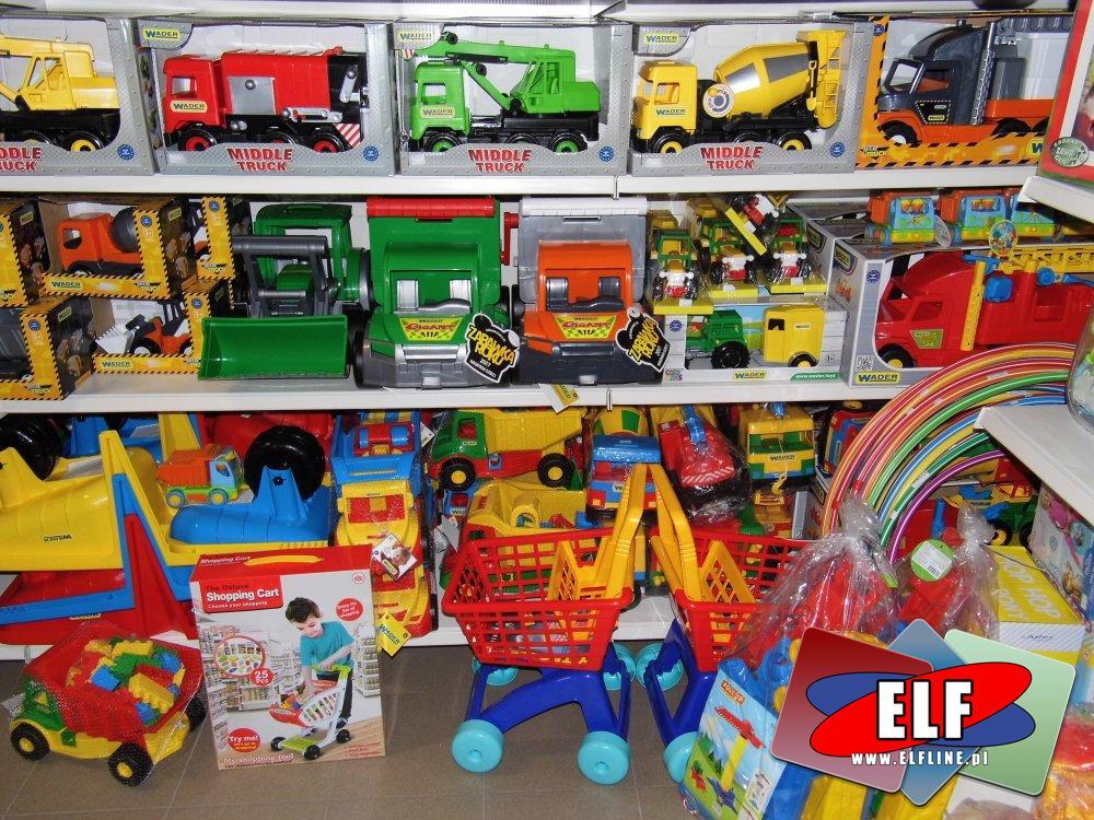 Zabawa w sklep w sklepie elf pruszcz gda ski for Kitchen set zabawka