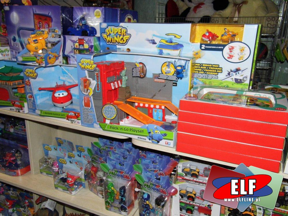 Super Wings, Super Skrzydła, zabawki, samoloty, samolot