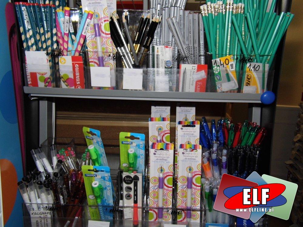 Ołówki, Ołówek