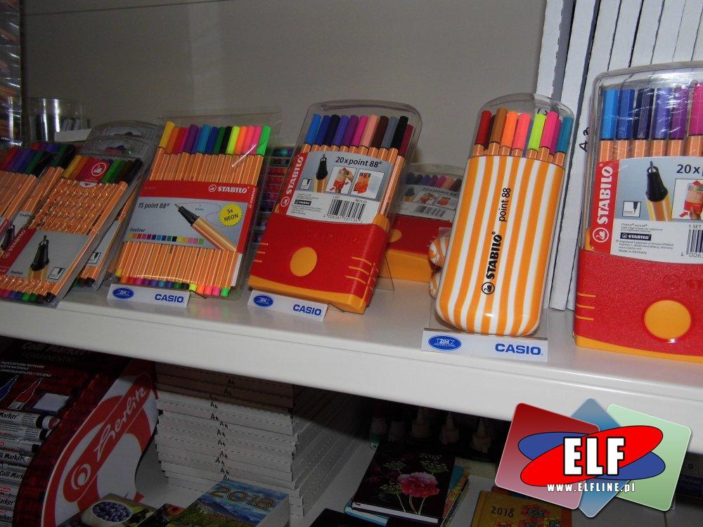 Cienkopisy, Cienkopis, Długopisy, Długopis, Pisak, Pisaki