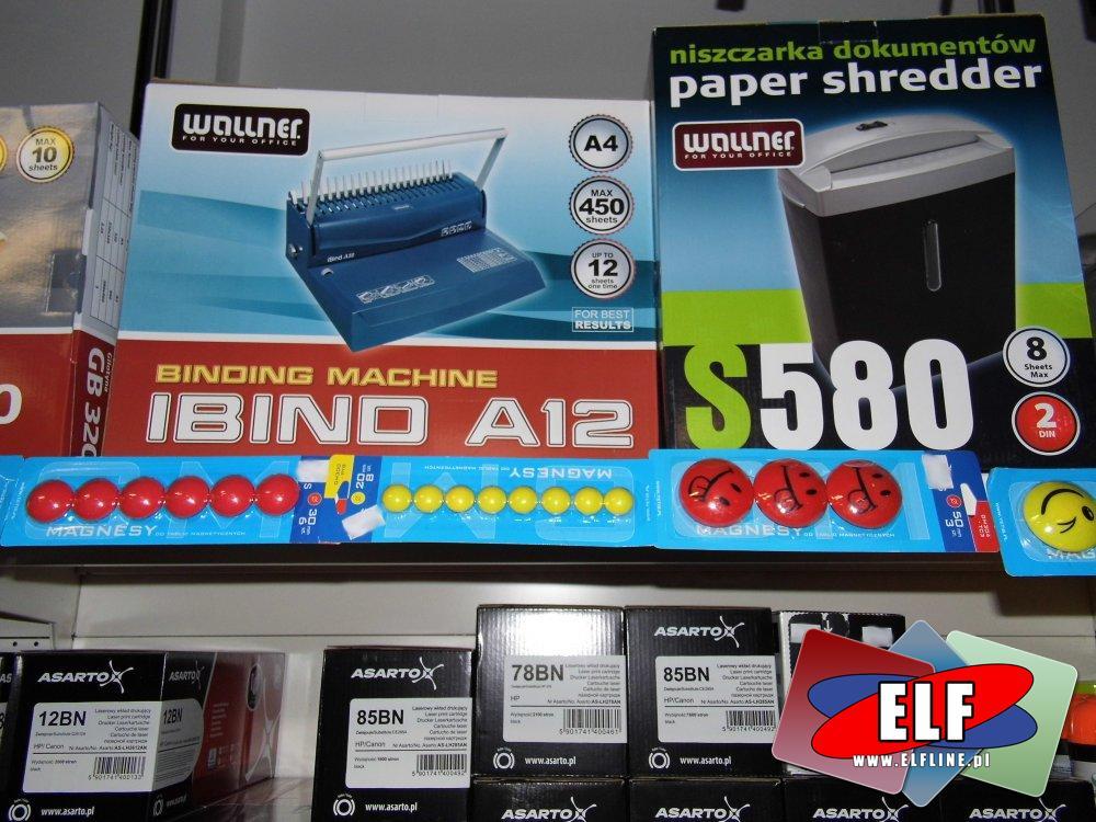 Bindownice, Gilotyny do papieru, Niszczarki do dokumentów, Bindownica, Gilotyna do papieru, Niszczarka dokumentów