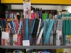 Ołówki szkolne, biurowe i inne
