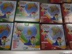Globusy szkolne, Globus
