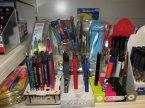 Pióro wieczne, Pióra oraz długopisy