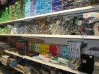 Bibuła metaliczna, karbowana, krepa i inne, Bibuły, Papiery A3, A4, zwykłe, kolorowe, papier xe... Bibuła metaliczna, karbowana, krepa i inne, Bibuły, Papiery A3, A4, zwykłe, kolorowe, papier xero, ksero itp.