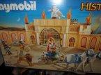 Playmobil History, 5837 Rzymska Arena, klocki Playmobil History, 5837 Rzymska Arena, klocki