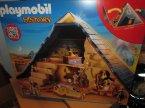 Playmobil History, 5386 Piramida Faraona, klocki Playmobil History, 5386 Piramida Faraona, klocki