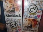 Gra Sherlock i CV, Gry