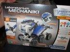 Laboratorium Mechaniki, Zabawki edukacyjne, kreatywne