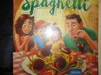 Gra Spaghetti, Gry