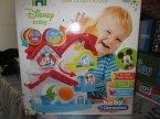 Disney Baby, Ball drop House, zabawka edukacyjna, zabawki edukacyjne