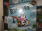 Gra Super Farmer Rancho, Gry