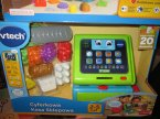 vTech, Zabawki interaktywne, kreatywne, edukacyjne, Kasa