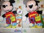 Disney Baby, Minnie, lalka, lalki, maskotka, maskotki