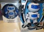 Robot Sterowany radiowo, Artyk, Naugooty, Roboty