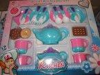 Kitchen, Kuchnia, Akcesoria kuchenne do zabawy, zabawa w dom, gotowanie, kuchnie