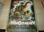 Książka Opowiadania, Co robią Dinozaury