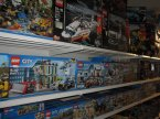 Klocki Lego, Minecraft, City, Technic, Friends, i Inne