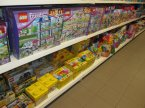 Lego Friends, Classic i inne