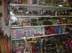 Hula-hoop, Traktory, Zestawy lekarskie i inne zabawki