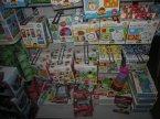 CzuCzu, Czu Czu, Zabawki edukacyjne, puzzle, książeczki, gry i inne edukacyjne dla dzieci i maluszków