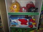 Pistolety i zabawki na wodę