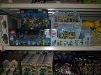 Lego Minifigurki, 71020, 71005
