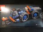 Lego Technic, 42071 Spycharka, klocki