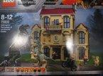 Lego Jurassic World, 75930 Atak Indoraptora, klocki Lego Jurassic World, 75930 Atak Indoraptora, klocki