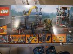 Lego Jurassic World, 75931 Atak Dilofozaura na posterunek, klocki