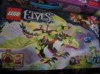 Lego Elves, 41192, 41183, klocki