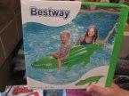 Zabawki plażowe, do wody, koła, Baseny, materace, kółka, materac, basen