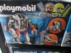Playmobil Top Agents, 9254, 9251, 9253, 9252, 9250, 9255, klocki, zabawki