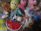 Zabawki gumowe maskotki, maskotka gumowa