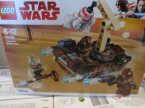 Lego Star Wars, 75198 Tatooine, klocki StarWars