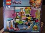 Lego Friends, 41328 Sypialnia Stephanie, klocki