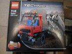 Lego Technic, 42084 Hakowiec, klocki