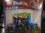 Lego Friends, 41327 Sypialnia Mii, klocki