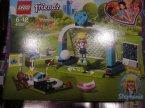 Lego Friends, 41330 Trening piłkarski Stephanie, klocki